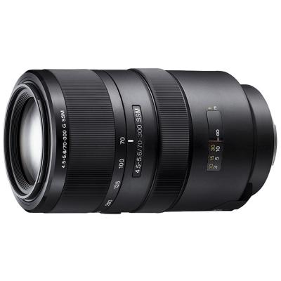SONY-G-鏡-70-300mm-公司貨