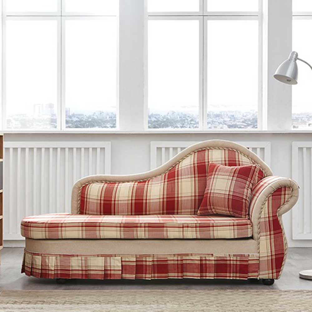 YKS-蘇格蘭經典貴妃椅(左右型可選)