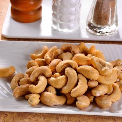 每日優果 烘焙鹽焗腰果(220g)