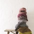 法國薇瓦瑞-NAGA-歐式純棉罩毯/雙人