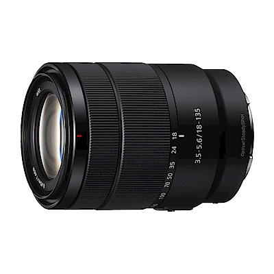 SONY E 18-135mm F3.5-5.6 OSS (SEL18135) (公司貨)