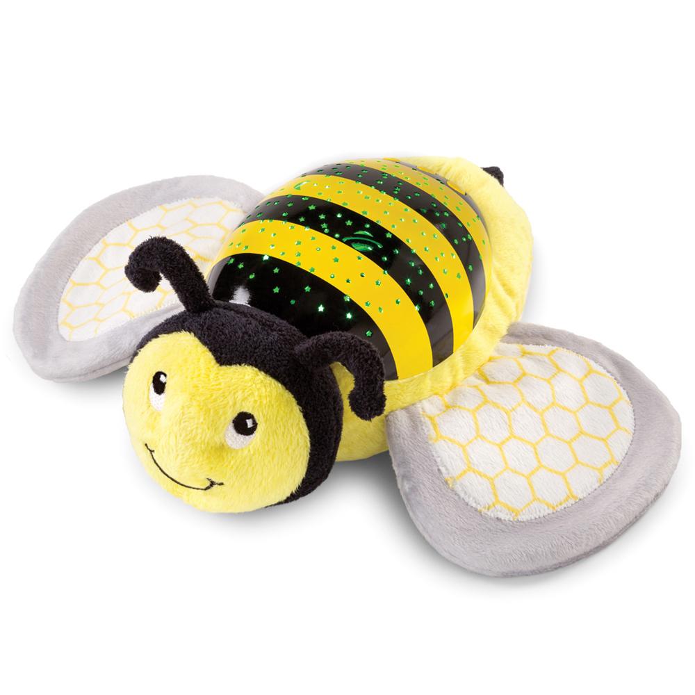 美國 Summer Infant 寶貝舒眠星光投射機-蜜蜂