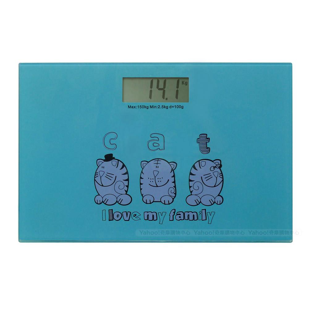 羅蜜歐家用電子體重計 TCL-102 (兩色)