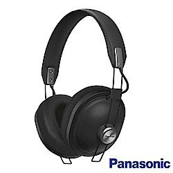 Panasonic復古造型頭戴式藍牙耳機麥克風 RP-HTX80