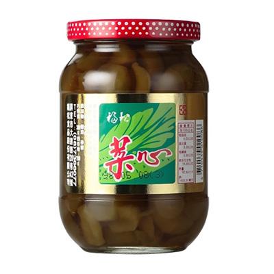 福松 菜心(390g)
