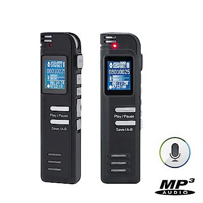 VITAS A500E MP3數位錄音筆 32G(黑)