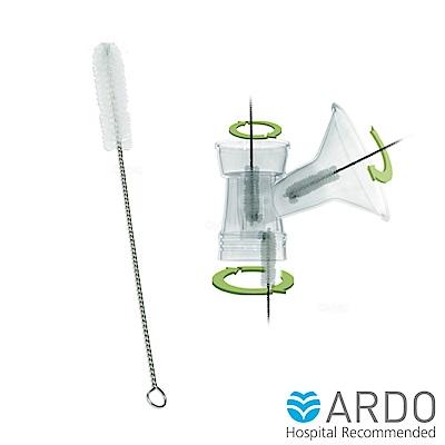 ARDO安朵 瑞士吸乳器配件 奶瓶清潔刷