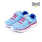 美國Everlast 多功能運動鞋-童鞋-淺藍