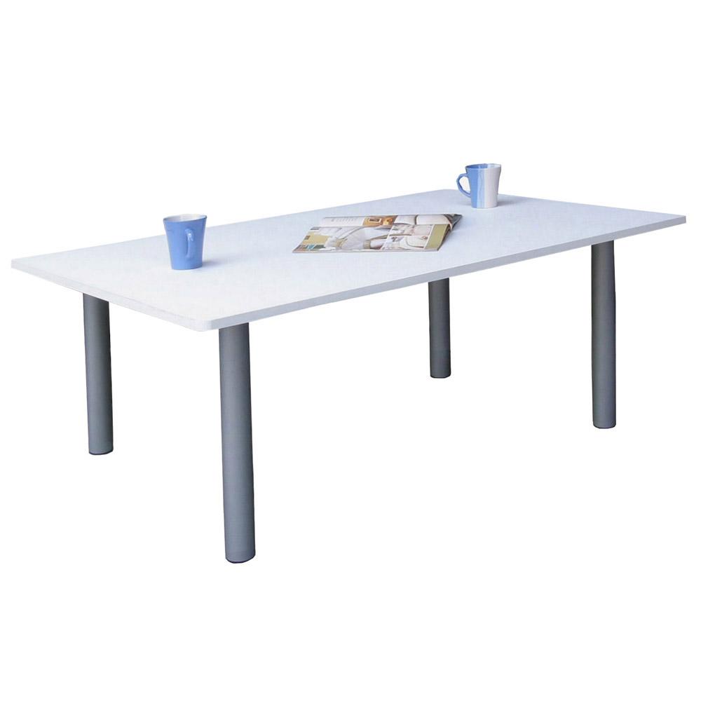 Dr. DIY 和室電腦桌(桌高50cm)-素雅白色