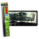 HNS 捲簾銀黑漸層前窗隔熱紙 - 轎車專用-快