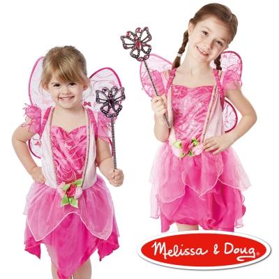 美國瑪莉莎 Melissa & Doug 角色扮演 - 花仙子遊戲組