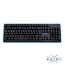 FOXXRAY突襲戰狐電競鍵盤FXR-BK-12