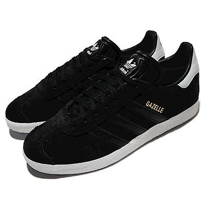 adidas 休閒鞋 Gazelle W 復古 女鞋