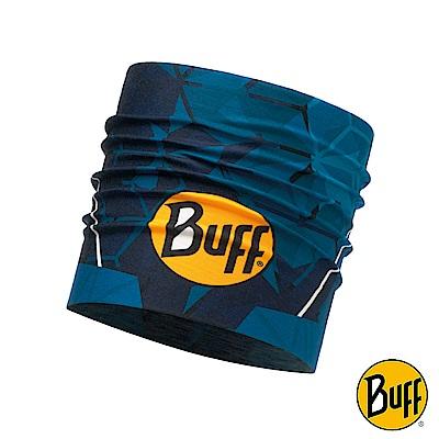 《BUFF》Coolmax抗UV多功能頭帶 菁英BUFF BF117183-737-10