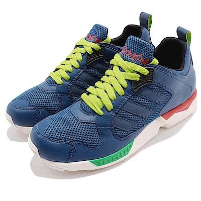 adidas 休閒鞋 ZX 5000 男女鞋