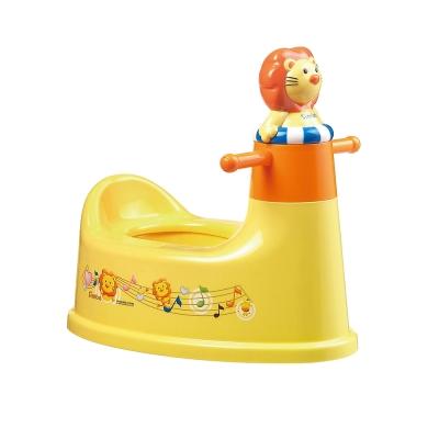 小獅王辛巴 造型音樂馬桶座