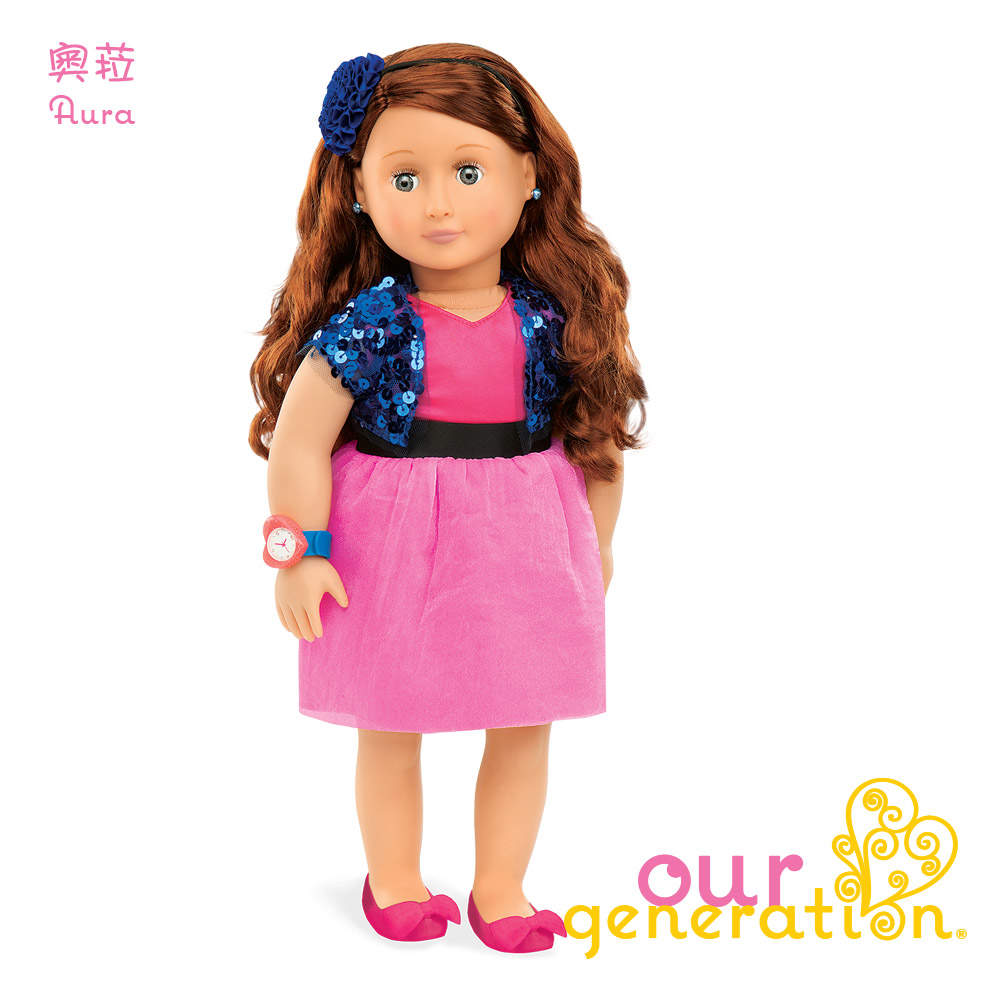 Our generation 奧菈Aura (3Y+) product image 1