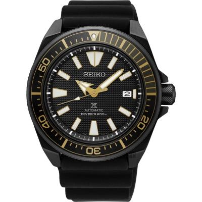 SEIKO精工 Prospex SCUBA 200米潛水機械錶(SRPB55J1)
