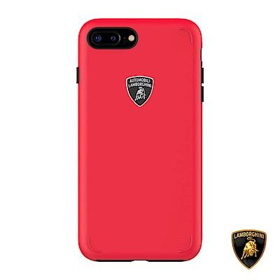 iPhone 6/7/8 Plus 藍寶堅尼 Gallardo系列防摔保護殼 -...