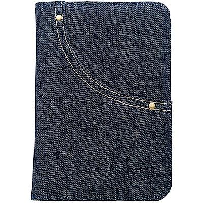 mooInk  6吋專屬布套