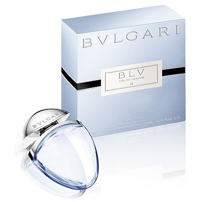 Bvlgari BLV II 璀璨珠寶 - 沁藍女性淡香精 25ml