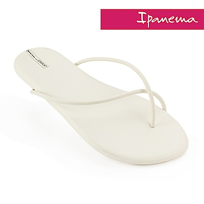 IPANEMA x STARCK 設計師菲利浦史塔克聯名款 X系列-白色