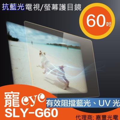 寵eye 60吋 抗藍光螢幕護目鏡 (SLY-G60)