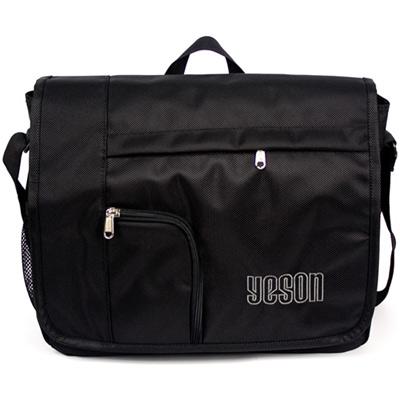 【YESON】輕便上蓋式側背包(LT-318)