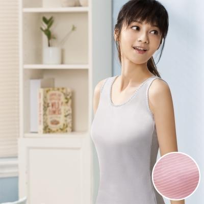 華歌爾-PH5.5酸鹼平衡M-LL無袖背心(亮彩粉)
