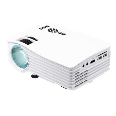IS愛思 P 040 W  140 吋WiFi無線同屏鏡射微型投影機