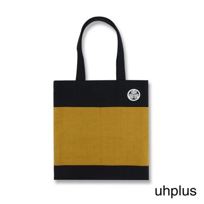 uhplus 家紋系列 A4輕提袋-德川家康