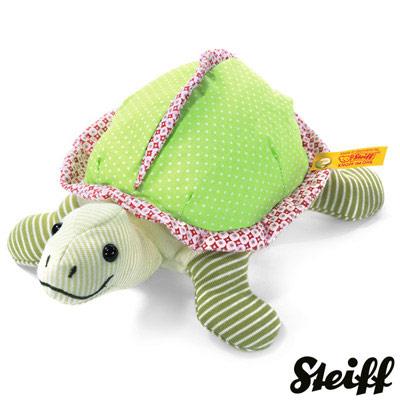 STEIFF德國金耳釦泰迪熊 - Cirous Turtle (25cm)