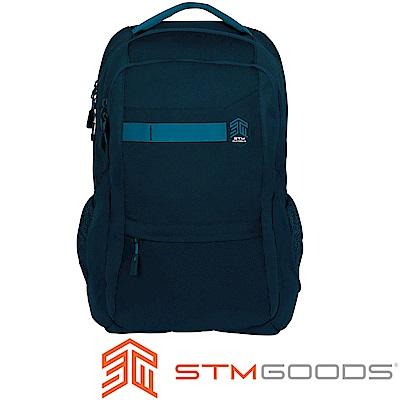 (時時樂限定)澳洲STM Trilogy 輕盈大容量15吋後背包 - 深海軍藍