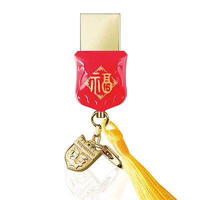 達墨TOPMORE NR 新春版 USB3.0 16GB 頂級精品隨身碟