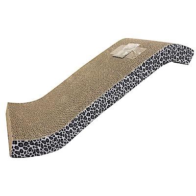 MDOBI摩多比-貓丸家 瓦楞紙溜滑梯 貓抓板補充包
