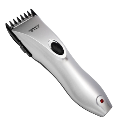 YUUKATSU 充電式高轉速銀鉑金馬達電動剪髮器(TCA2660)