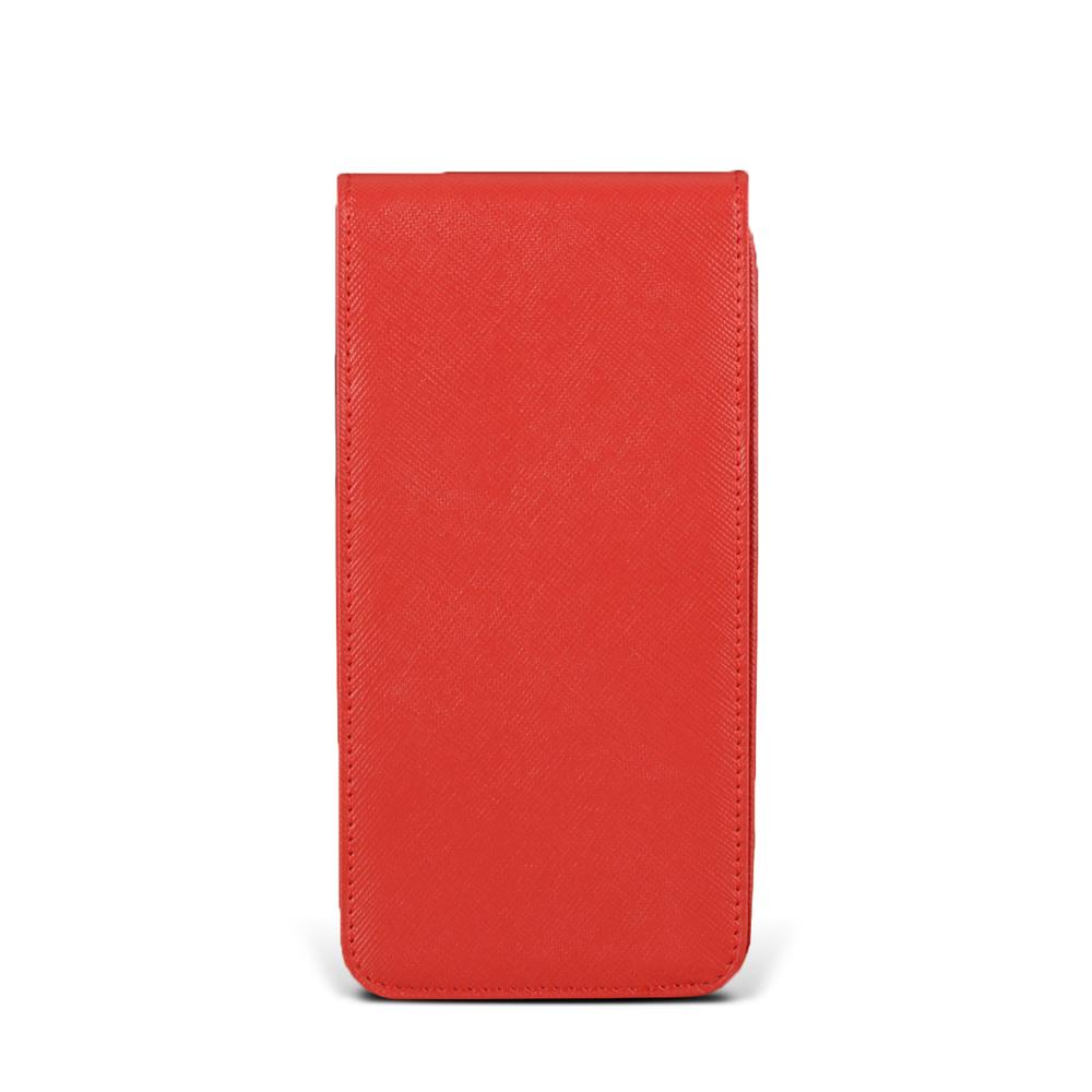 iPhone 5/5S/SE Style-U1 PDA式上蓋一片過 客製化皮套 @ Y!購物