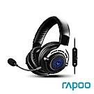雷柏Rapoo 網咖指定版遊戲耳機VH150