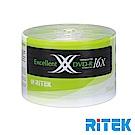 RITEK錸德 16X DVD-R 4.7GB X版/600片裸裝