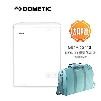 DOMETIC臥式冷凍櫃 DF-100
