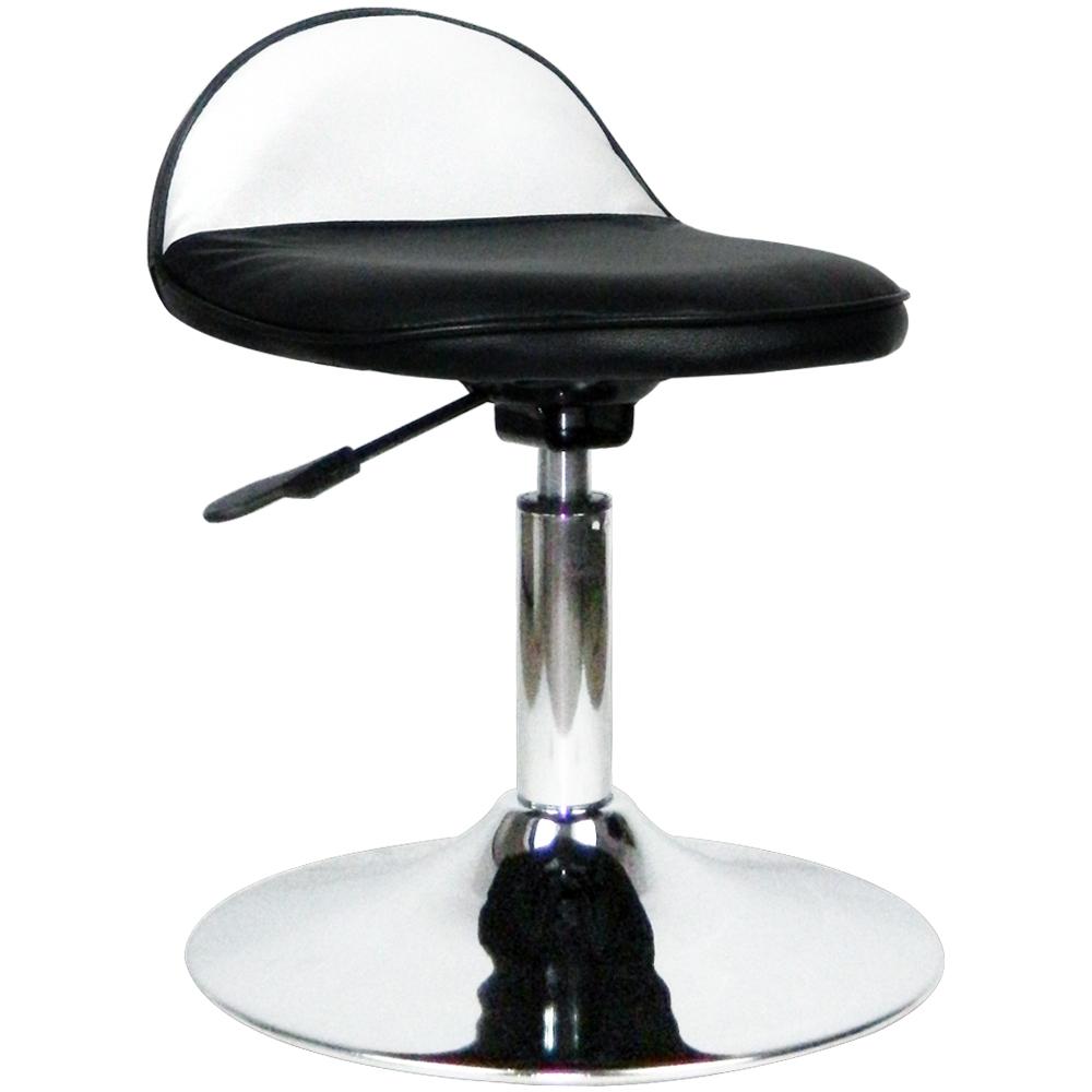 時尚屋 DIY-QQ造型吧檯椅DJ-320O
