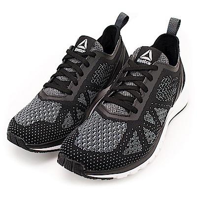 REEBOK-女慢跑鞋BS8580-黑