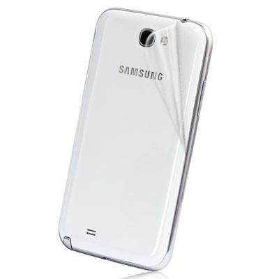Samsung Galaxy Note 2 N7100 超透超顯影機身背膜(2入)