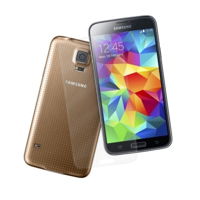 D&A Samsung Galaxy S5日本AAA頂級螢幕保護貼(AS...