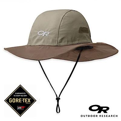 【美國 Outdoor Research】Sombrero 防水透氣防風大盤帽_卡其