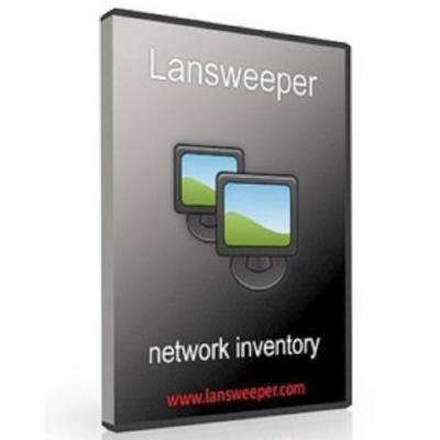 Lansweeper-Standard-500用戶