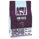 奧圖AATU超級8《皇室85%鮭魚+鯡魚》 低敏無穀挑嘴全齡貓糧3KG