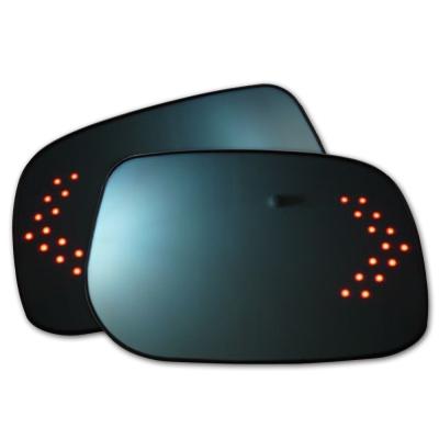 LED藍鏡後視鏡組(適用2011年後車款)