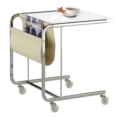 大都會移動便利桌/小邊桌/小茶几(三色)