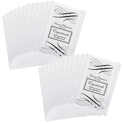 DERMAGOR朵瑪 白皙水嫩面膜 24片 / 盒